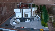 Exhibition model building of the DK Rusakova (photo 14)